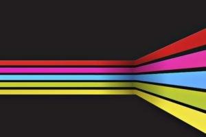 stripes, Minimalism