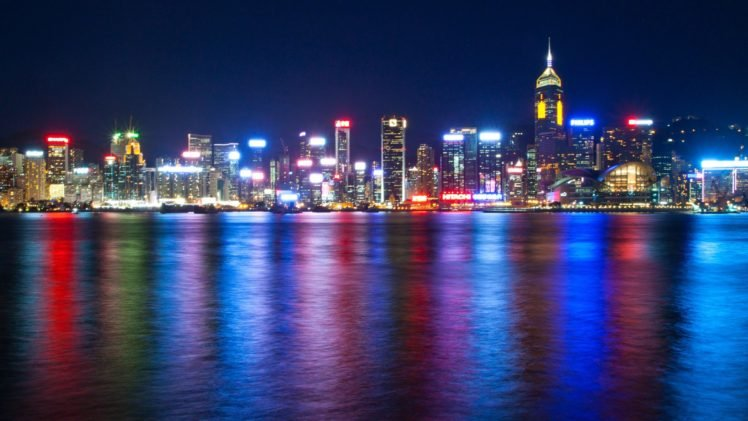 city HD Wallpaper Desktop Background