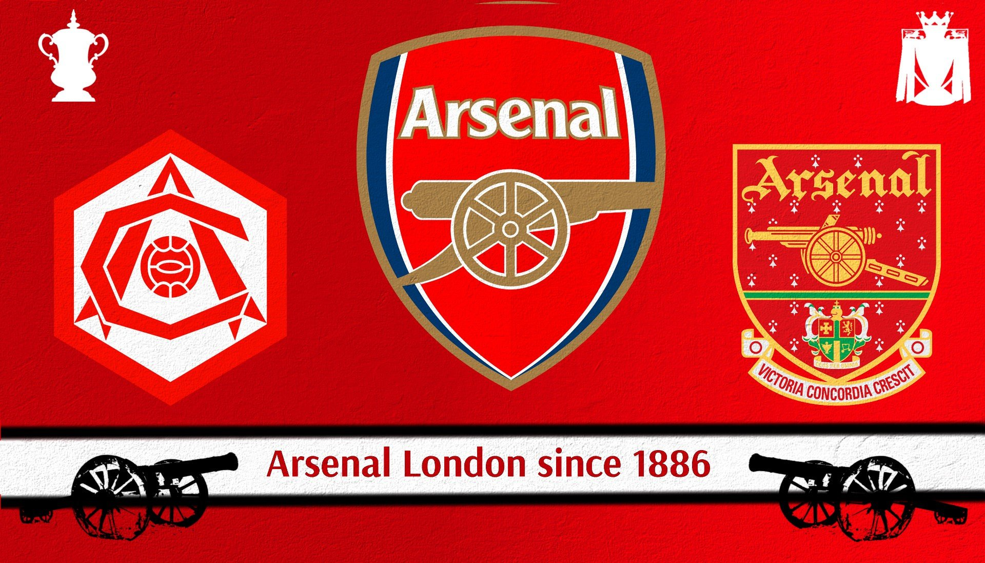 Arsenal Fc Arsenal Arsenal London London Gunners History Hd Wallpapers Desktop And Mobile Images Photos