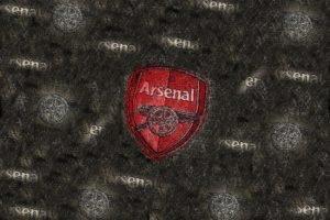 Arsenal Fc, Arsenal, Arsenal London, London, Gunners, Rustic, Simple