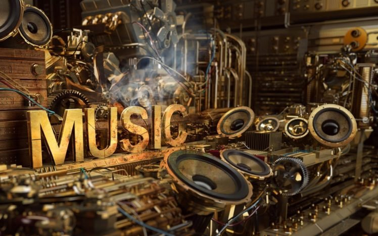 Music Music Is Life Hd Wallpapers Desktop And Mobile