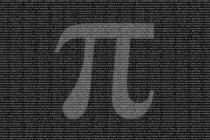 mathematics, Pi
