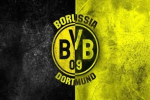 Borussia Dortmund, Logo