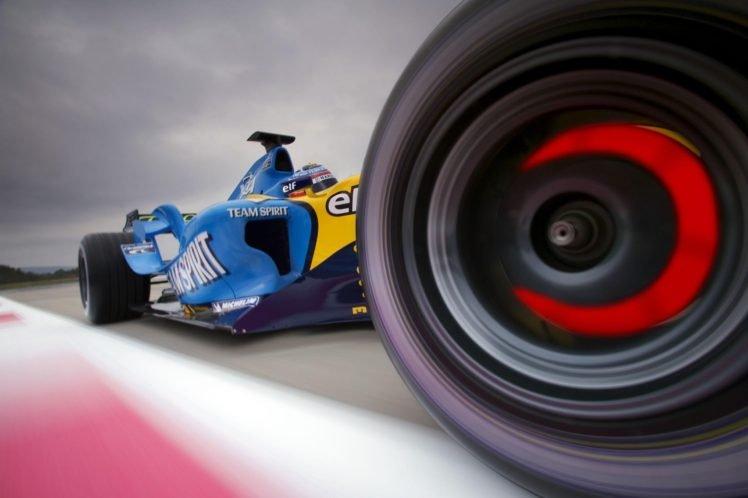 Formula 1 Renault F1 Team Brake Hd Wallpapers Desktop