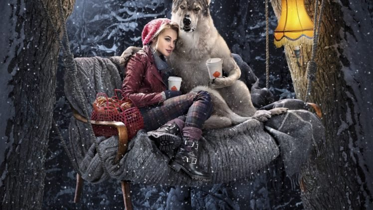 Women Model Winter Hd Wallpapers Desktop And Mobile Images Photos
