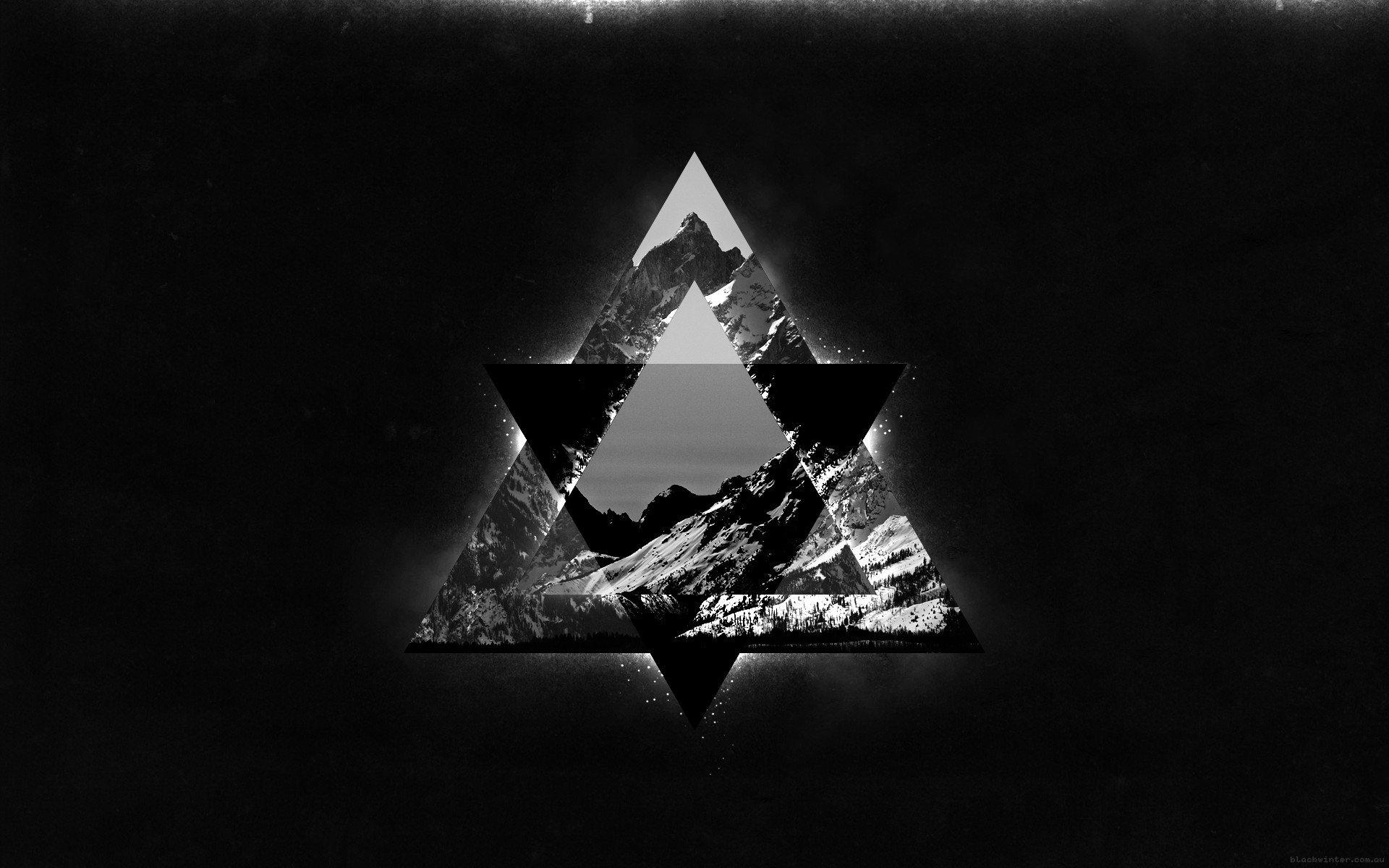 Good Wallpaper Mountain Triangle - 102257-geometry-triangle-mountains-dark  Snapshot_839138.jpg
