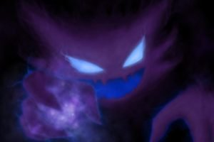 Haunter, Pokémon