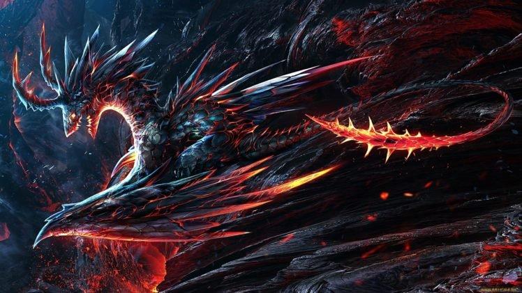 102434 dragon lava