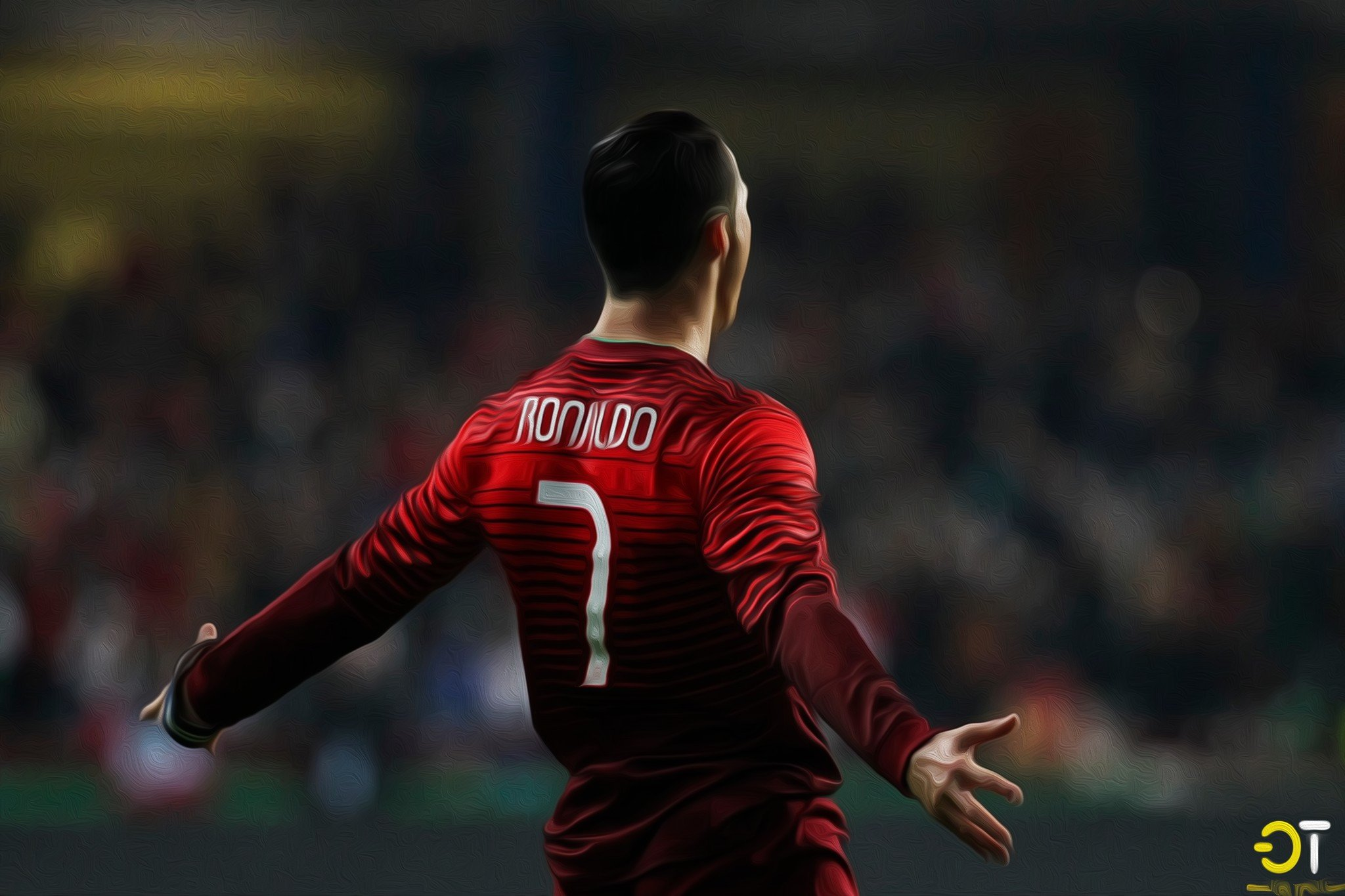 Cristiano ronaldo portugal hd wallpapers desktop and - C ronaldo wallpaper portugal ...