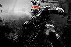 video games, Killzone