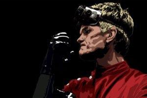 red lab suit, Neil Patrick Harris, Dr. Horrible&039;s Sing Along Blog