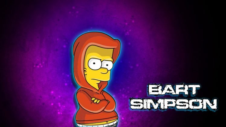 Bart Simpson, The Simpsons HD Wallpapers / Desktop and Mobile Images & Photos