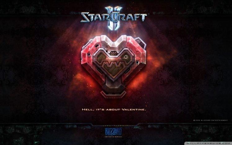 Starcraft II, StarCraft, StarCraft II : Heart Of The Swarm, Terrans