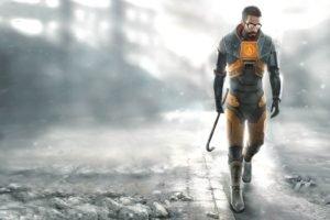 Gordon Freeman, Video games, Half Life