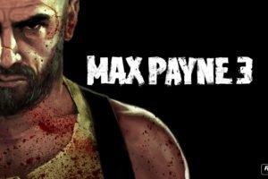 video games, Max Payne 3