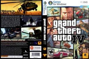 video games, Grand Theft Auto IV, Rockstar Games
