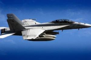 aircraft, McDonnell Douglas F A 18 Hornet