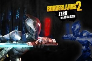 Borderlands, Borderlands 2, Video games