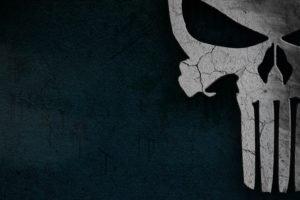 The Punisher, Skull, Bones