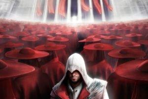 Ezio Auditore da Firenze, Assassin&039;s Creed, Video games