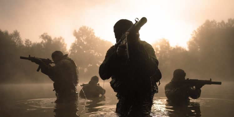 Special Forces Hd Wallpapers Desktop And Mobile Images Photos