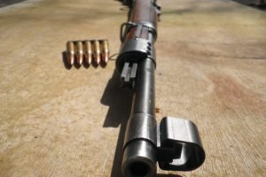 ammunition, Mauser