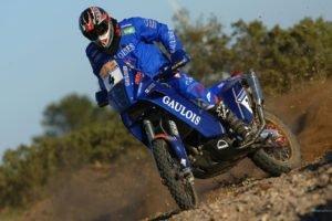 KTM, Dakar