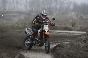 KTM, Enduro, Super enduro