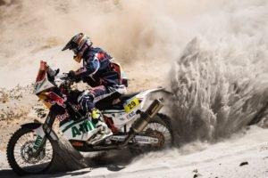 KTM, Dakar, Dakar race