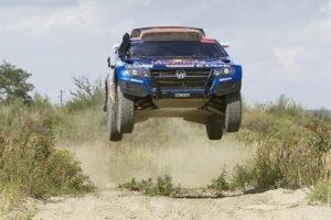 Dakar race, Volkswagen