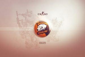 Counter Strike, Counter Strike: Global Offensive, Virtus.pro, E sport