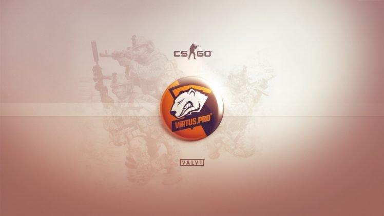Counter Strike Counter Strike Global Offensive Virtuspro
