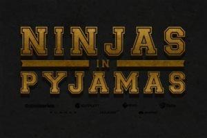 Counter Strike, Counter Strike: Global Offensive, Ninjas In Pyjamas