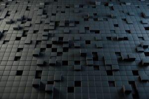 cube, Square