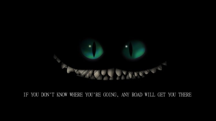 Cheshire Cat Eyes Hd Wallpapers Desktop And Mobile Images