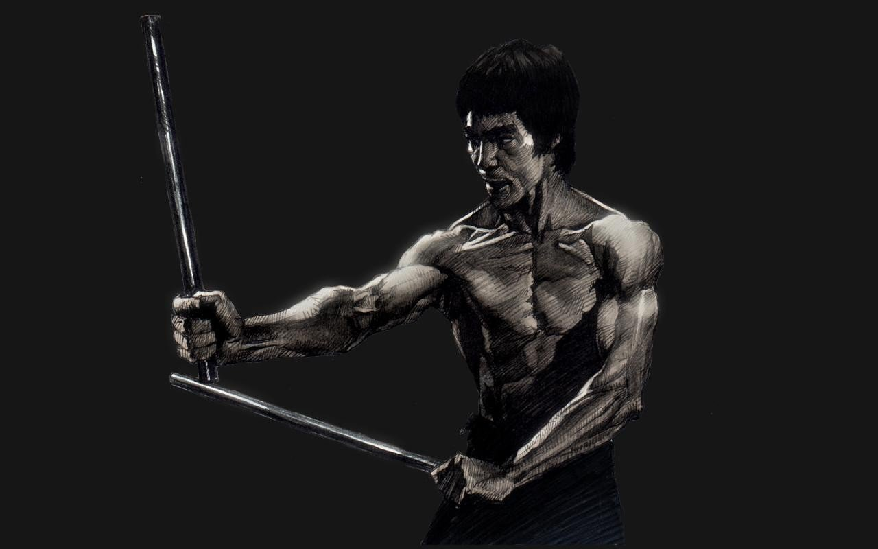 Bruce Lee HD Wallpapers / Desktop and Mobile Images & Photos