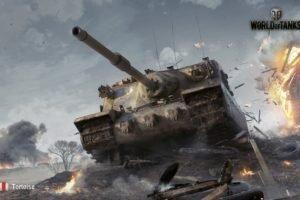 World of Tanks, Tank, Tortoise, Wargaming