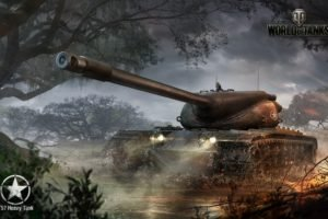 tank, World of Tanks, T57 Heavy, Wargaming