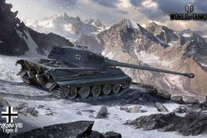 World of Tanks, Tank, 113, Wargaming, Ferns, Asia HD