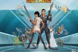 Archer (TV show)