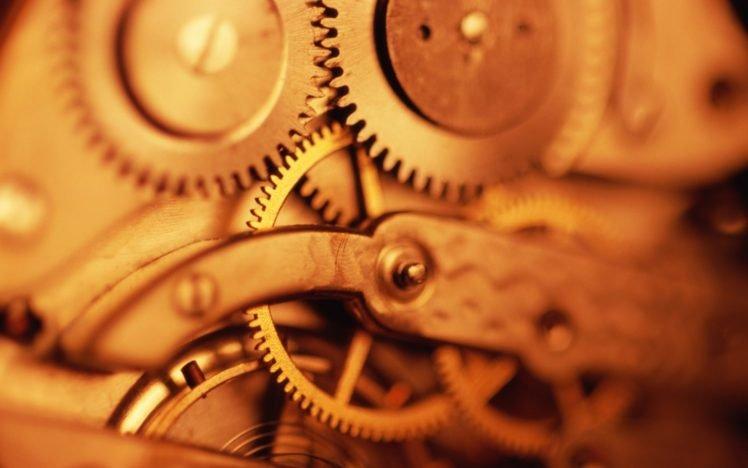 gears HD Wallpaper Desktop Background