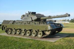 tank, Leopard 1, Leopard 1 (military)