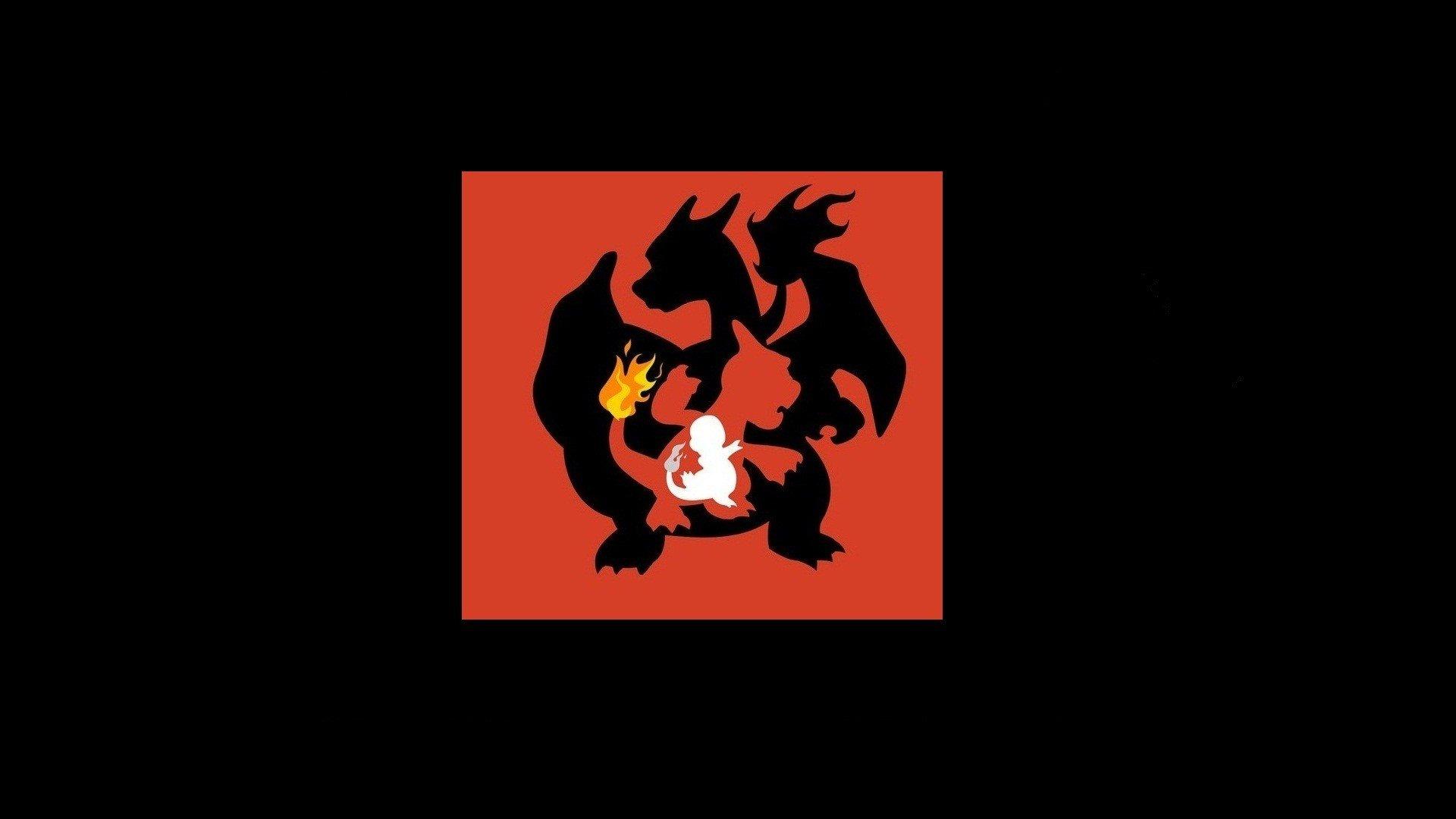 Charmander Charmeleon Charizard Pokemon