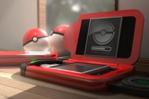 Pokémon, Video games, Red