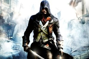 Assassin&039;s Creed:  Unity, Assassin&039;s Creed, Video games