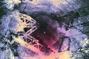 vinyl, Cranes (machine)