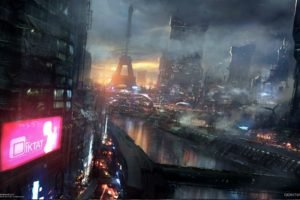 futuristic, Remember Me