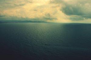 sea, Lake