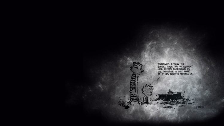 Calvin And Hobbes Hd Wallpapers Desktop And Mobile Images