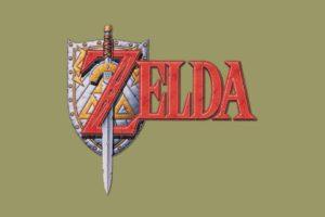 Zelda, Master Sword